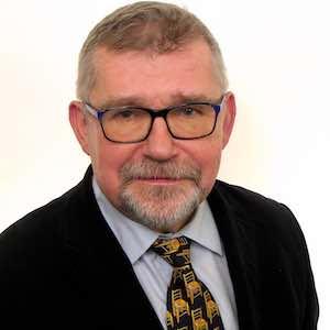 Bogdan Latecki