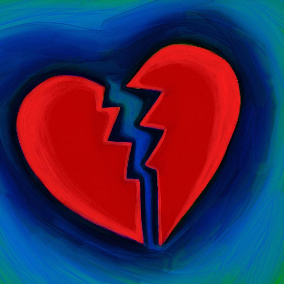 Zespół Takotsubo (złamanego serca)