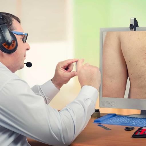 Konsultacja dermatologiczna online img