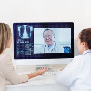 Konsultacja internistyczna online
