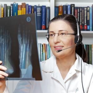 Konsultacja ortopedyczna online