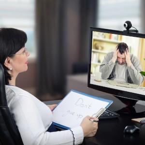 konsultacja psychiatryczna online