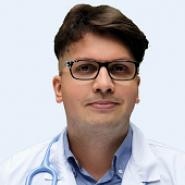 Lekarz Mateusz Moroz