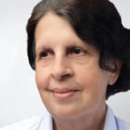Lekarz pediatra Elżbieta Moros