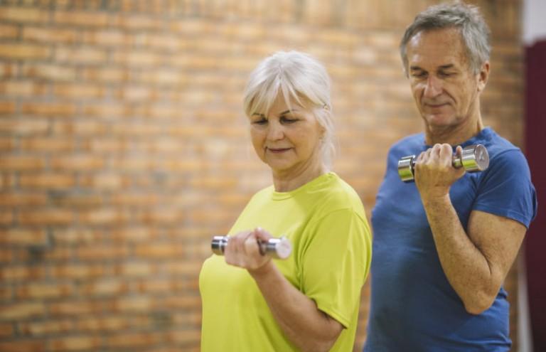 Aktywność fizyczna podczas kwarantanny