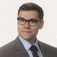 Lekarz internista Jan Krajewski